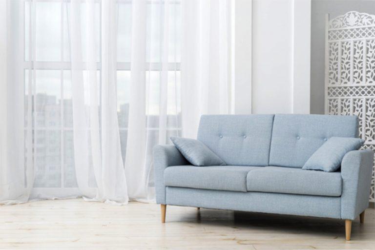 Sheer Curtain Perth