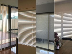 Top 4 Blinds for Western Australian Homes